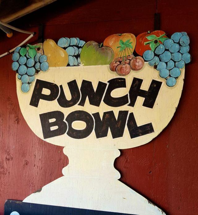 Punchbowl Market