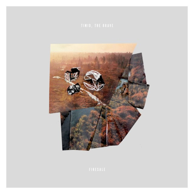 TImid The Brave - Firesale