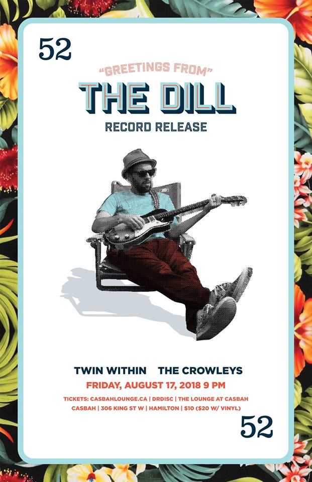 The Dill Release Show