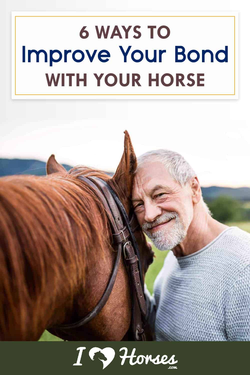 6 Ways To Improve Your Bond With Your Horse-02-01