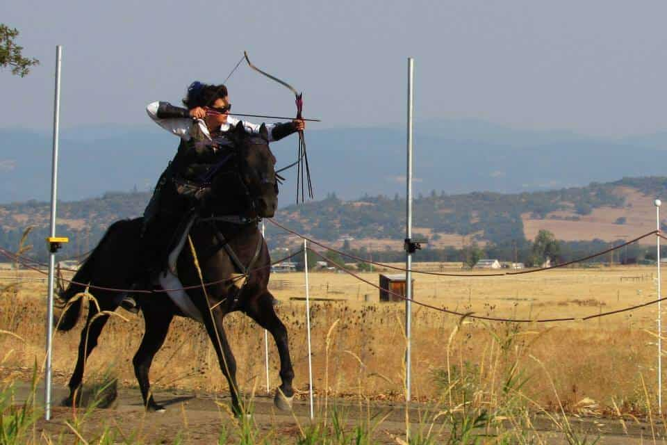 Image source: Rogue Mounted Archers