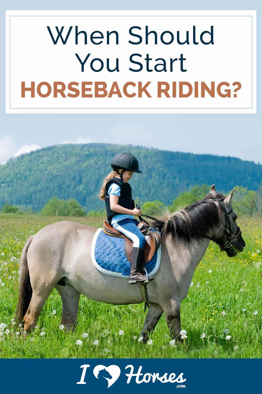When Should You Start Horseback Riding-01-01