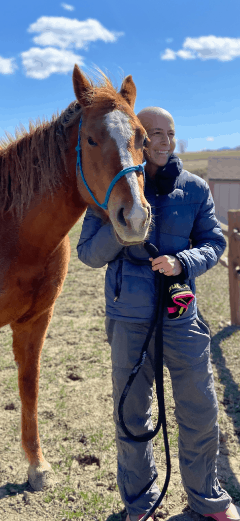 horses in our hands action fund