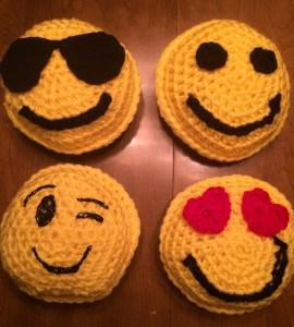 Kreative Kreations - emojis