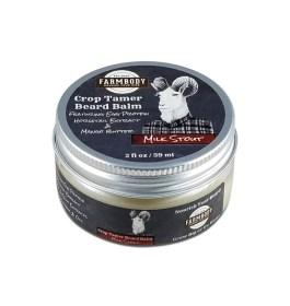 Crop Tamer Beard Balm