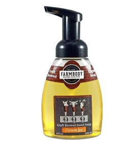 Craft Brewed Foaming Hand Soap