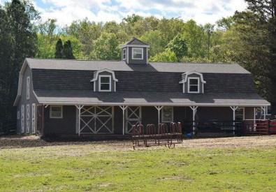 Tomahawk Farm