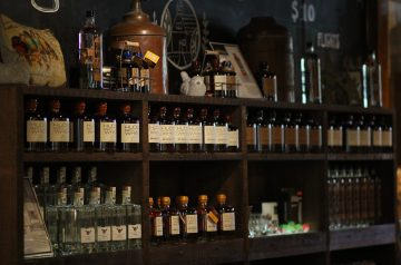 Touring Tuthilltown Spirits: The Originators of NY Craft Whiskey