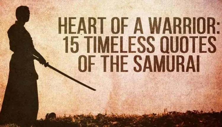 Heart Of A Warrior Quotes: Lonely Quotes And Sayings