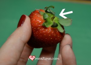 strawberrystem