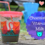 Chocolatey Vitamin Milk