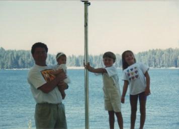 Lake Arrowhead 1994