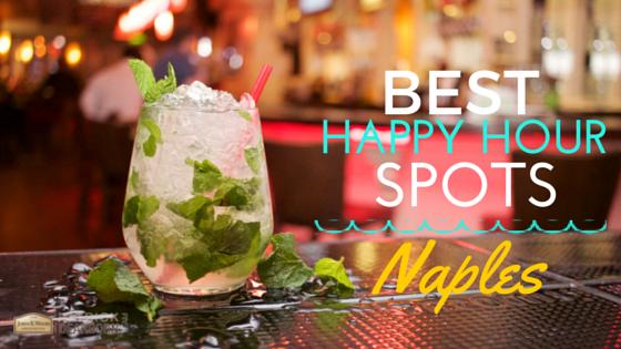 best happy hour naples