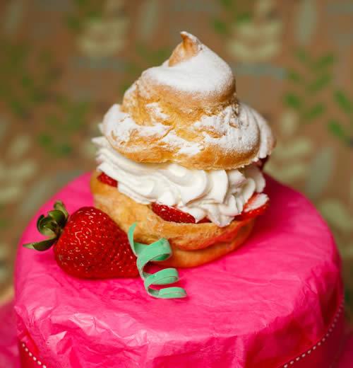 naples pastries