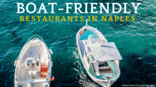 boat friendly restaurants in naples