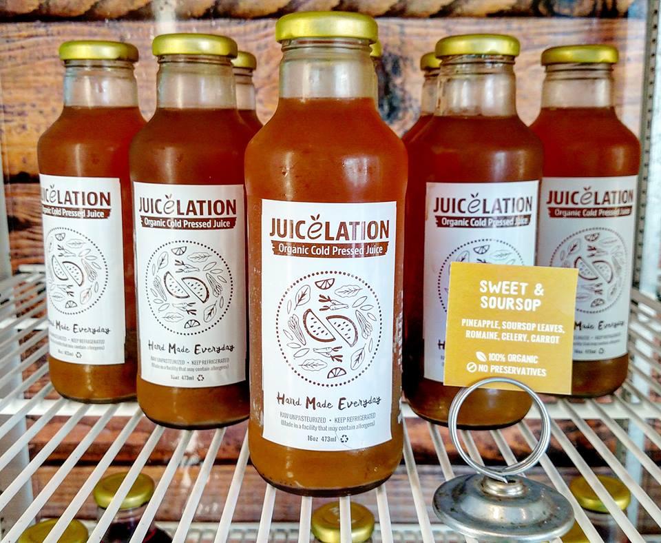 juicelation