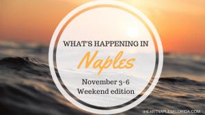 naples-events-november-3-6
