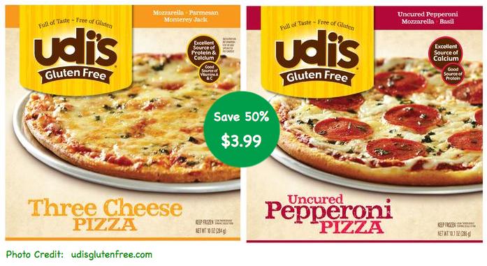 UdisPizza