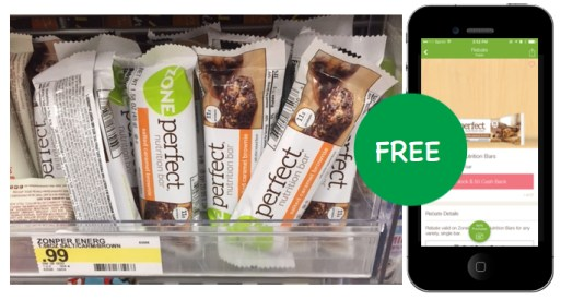 ZonePerfect Nutrition Bar Coupon Deal