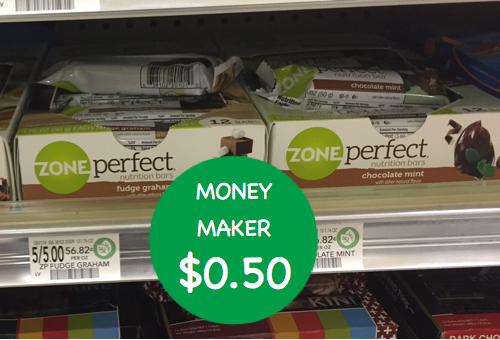 ZonePerfect Coupon Deal