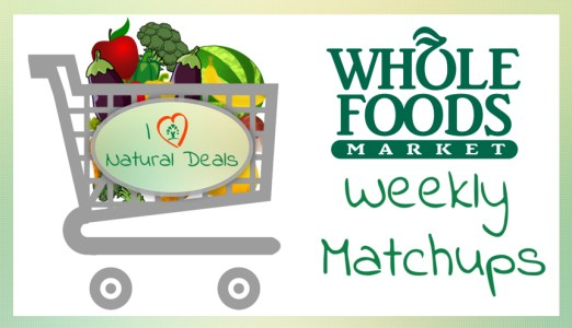Whole Foods Weekly Matchup Logo