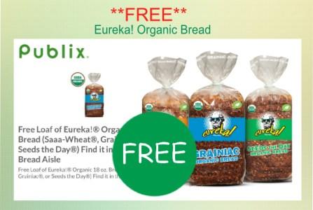 eureka organic bread coupon deal