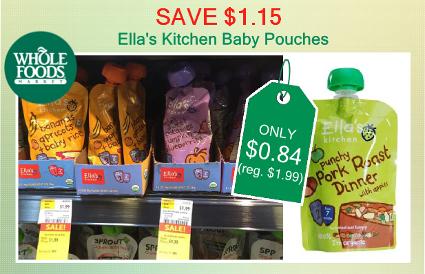 Coupons for Stores Related to ellaskitchen.com