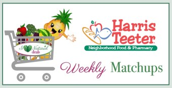 Harris Teeter Weekly Matchups