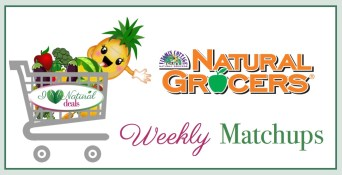 Natural Grocers Weekly Matchups