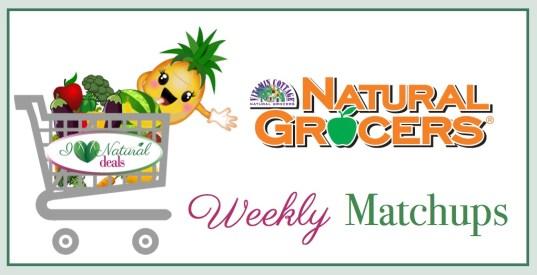 Natural Grocers Weekly Matchups