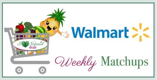 Walmart Weekly Matchups