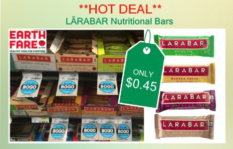 LÄRABAR coupon deal 2