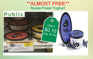 Noosa Finest Yoghurt Coupon Deal