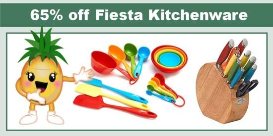 fiesta kitchenware
