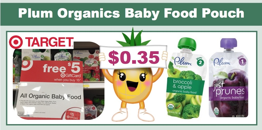 image about Plum Organics Printable Coupon identify Plum kid foods printable coupon codes : Club penguin coupon codes