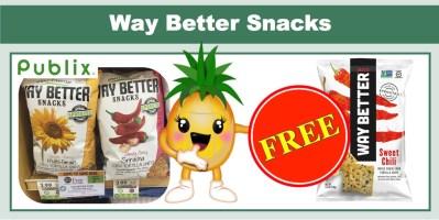 way better snacks coupon deal