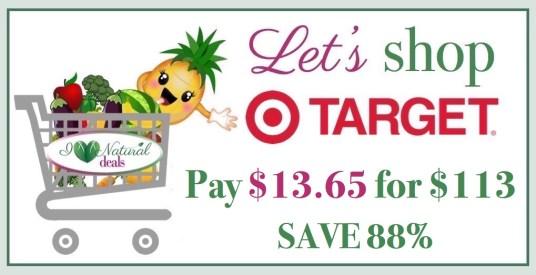 let's shop target 111816