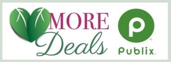 more publix deals logo