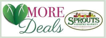 more sprouts deals logo