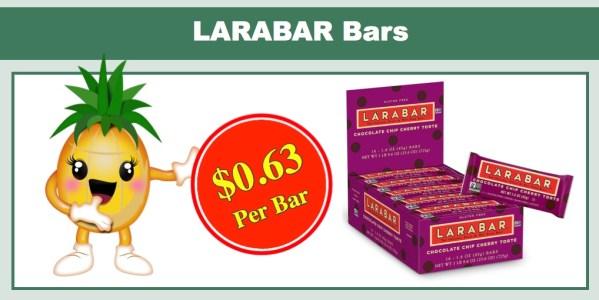 LARABAR Bars (16 Pack)
