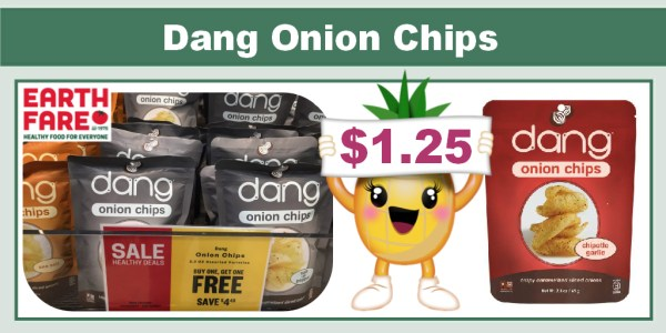Dang Onion Chips Coupon Deal