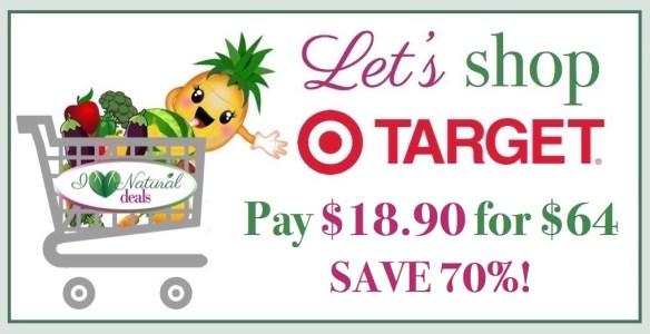 Let's Shop Target 012717