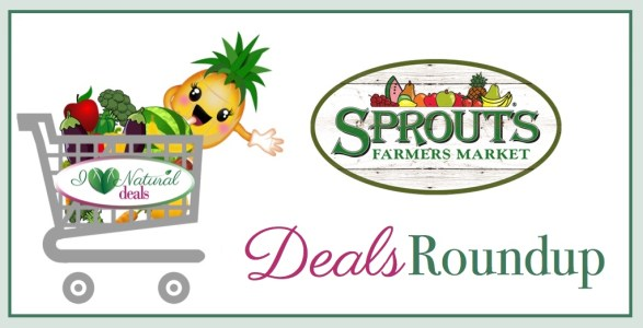 Sprouts Deals Roundup
