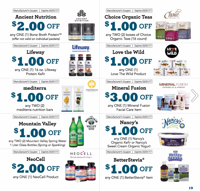 sprouts coupons 2