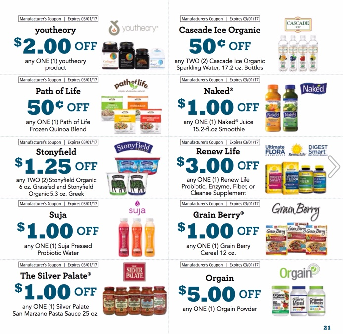 sprouts coupons 3