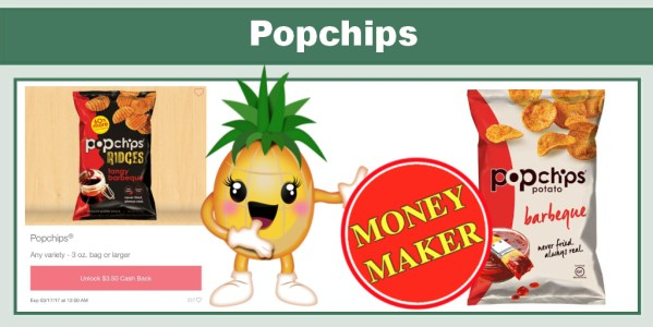Popchips Coupon Deal