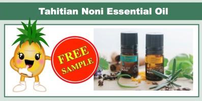 Tahitian Noni Essential Oil