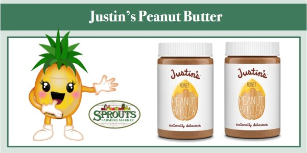 Justin's Peanut Butter Coupon Deal
