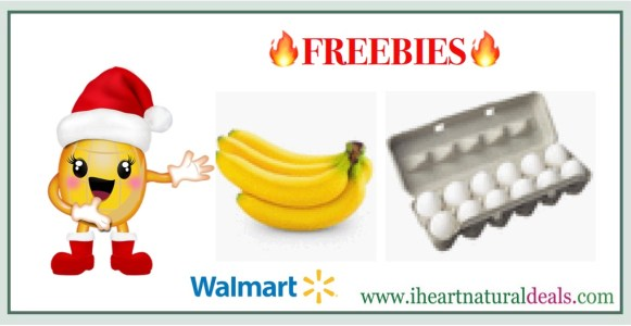 Free Eggs and Bananas