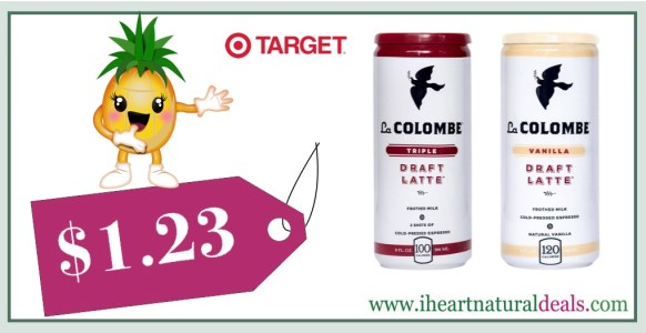 La Colombe Coffee coupon deal